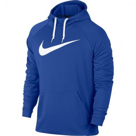Nike Herren Kapuzenpullover Dry Hoodie PO Swoosh 885818