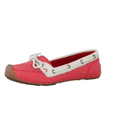 Keen Damen Schuhe Catalina Canvas Boat