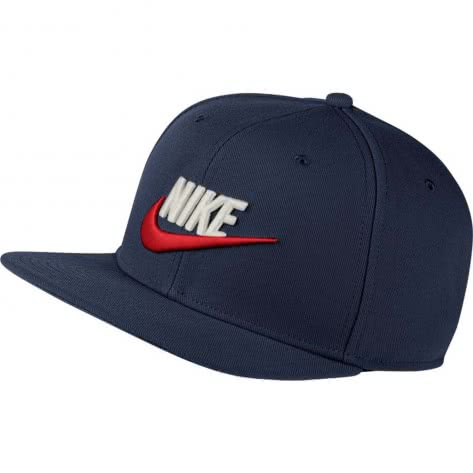 Nike Kappe Sportswear Pro Cap 891284-410 Midnight Navy   One size
