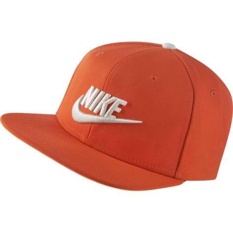Nike Kappe Sportswear Pro Cap 891284-891 One size Team Orange   One size