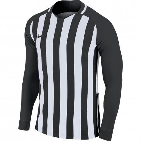 Nike Herren Langarm Trikot Striped Division III 894087