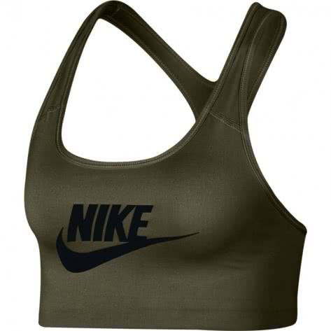 Nike Damen Sport BH Swoosh Futura Bra 899370