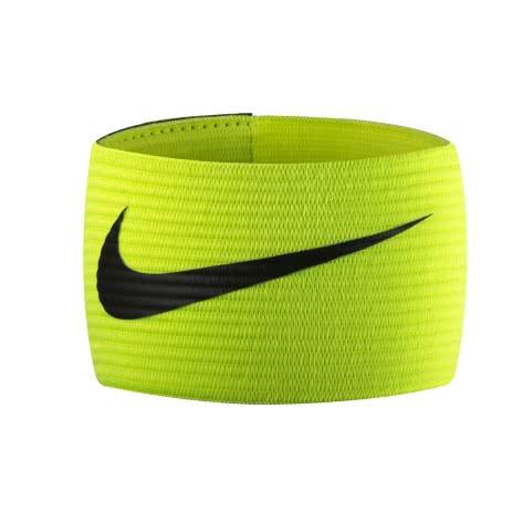 Nike Kapitänsbinde Futbol Arm Band 2.0 9038/124-710 Volt/Black | One size
