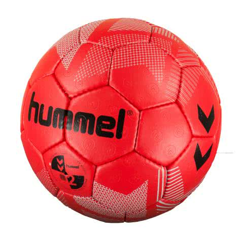 Hummel Handball New Nostalgia 91975 Red/Black G...
