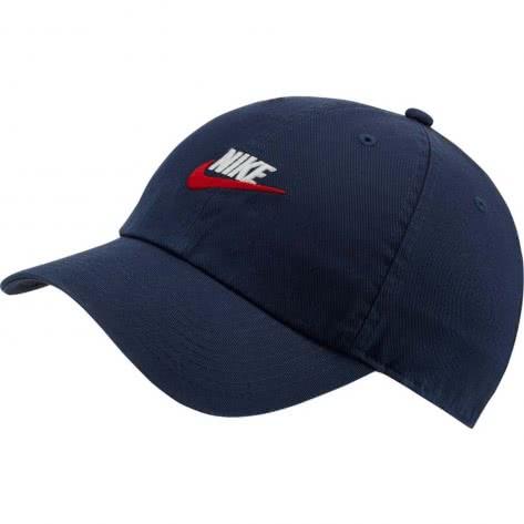 Nike Kappe H86 Futura Washed Cap 913011