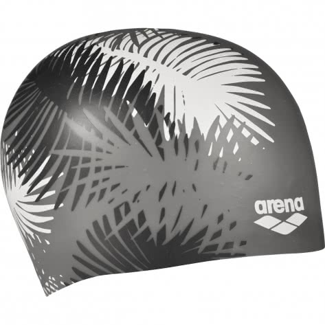 Arena Badekappe Sirene 91440-201 One size Palm Black | One size