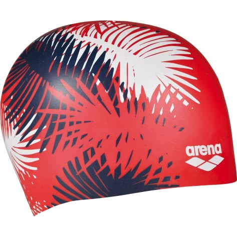 Arena Badekappe Sirene 91440-202 One size Palm Red | One size