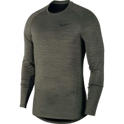 Nike Herren Funktionsshirt Pro Warm Therma Top LS 929721