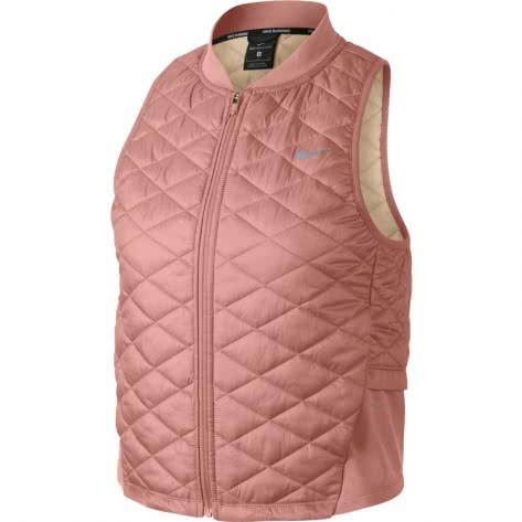 Nike Damen Laufweste AeroLayer Vest 930559