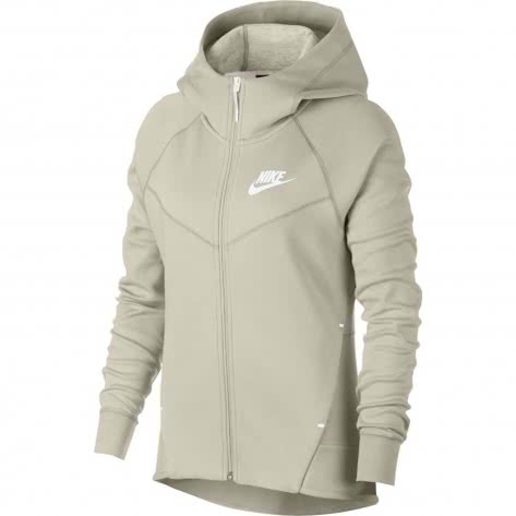 Nike Damen Kapuzenjacke Tech Fleece 930759