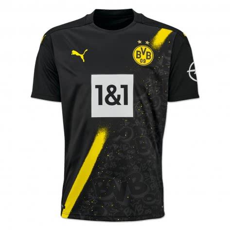 Puma Herren Borussia Dortmund Away Trikot 2020/21 931106