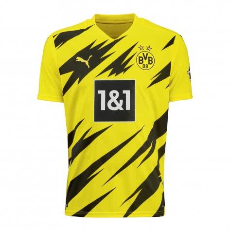 Puma Herren Borussia Dortmund Home Trikot 2020/21 931114