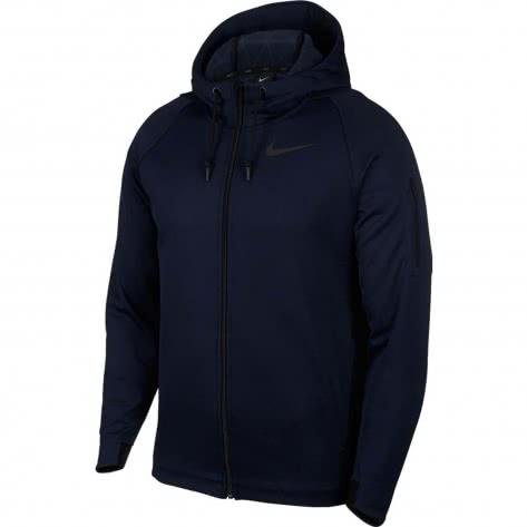 Nike Herren Trainingsjacke Therma Sphere Jacket HD FZ 932034