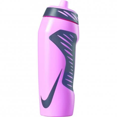 Nike Trinkflasche Hyperfuel Squeeze Bottle 24 OZ/709 ml 9341/32