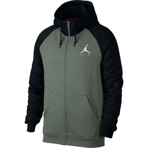 Jordan Herren Sweatjacke Jumpman Fleece FZ 939998