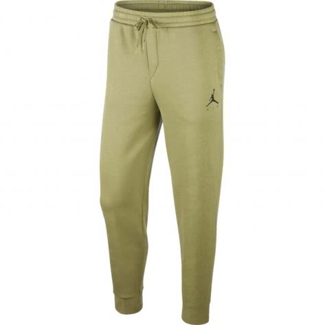 Jordan Herren Trainingshose Jumpman Fleece Pants 940172