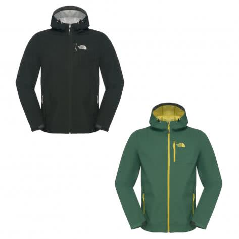 The North Face Herren Softshell Jacke Durango A6RJ
