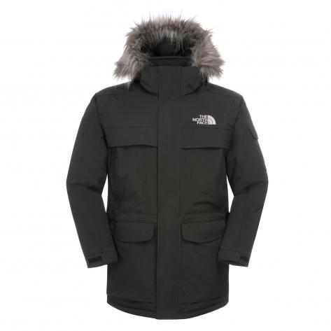 Herren A8xz The Face Parka North Mcmurdo 34cARL5jq