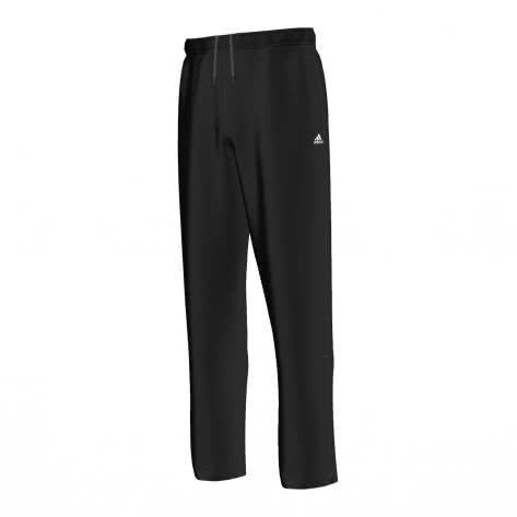 adidas Performance adidas Herren Trainingshose Essentials Stanford black Größe: XS,XS/S