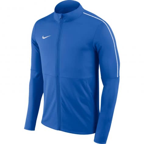 Nike Herren Trainingsjacke Park 18 AA2059 Royal Blue/White Größe: L,S,XL,XXL