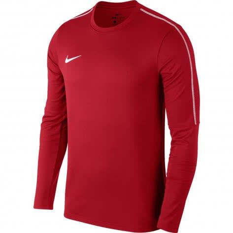 Nike Herren Pullover Park 18 Crew Top AA2088