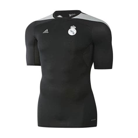adidas Herren Real Madrid Funktionsshirt Techfi...