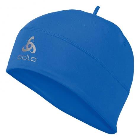 Odlo Mütze Polyknit 776350-20221 directoire blue   One size