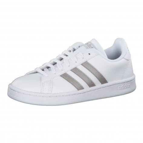 adidas CORE Damen Sneaker GRAND COURT