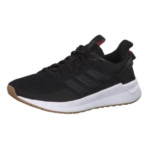adidas CORE Damen Sneaker Questar Ride B44832 36 2/3 Core Black/Core Black/Grey Five | 36 2/3