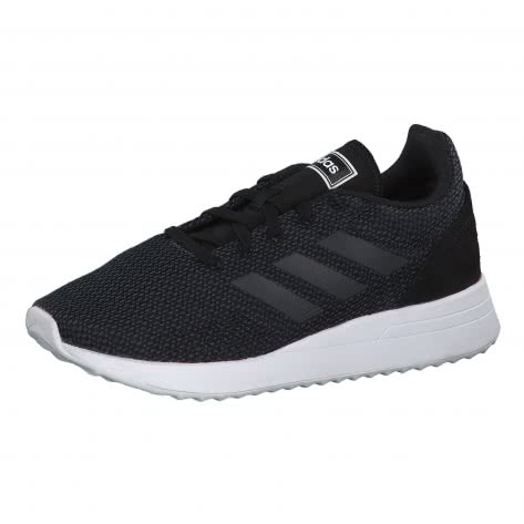 adidas CORE Damen Sneaker RUN70S B96564 36 core black/carbon/ftwr white | 36