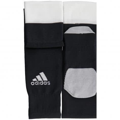 adidas Fussballsocken Pro Sock AZ3753 46-48 Black/White | 46-48