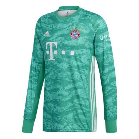adidas Herren FC Bayern München Home Torwarttrikot 2019/20