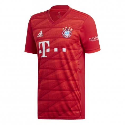 adidas Herren FC Bayern München Home Trikot 2019/20