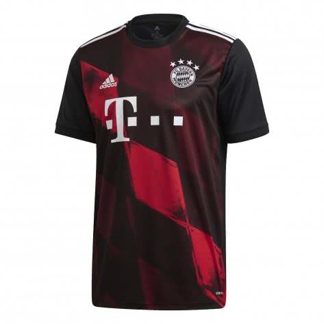 adidas Herren FC Bayern München 3rd Trikot 20/21