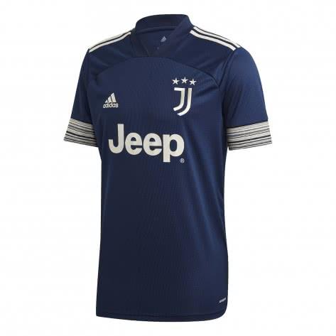 adidas Herren Juventus Turin Away Trikot 2020/21