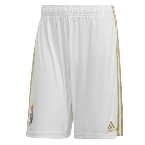 adidas Herren Real Madrid Home Short 2019/20