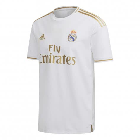 adidas Herren Real Madrid Home Trikot 2019/20