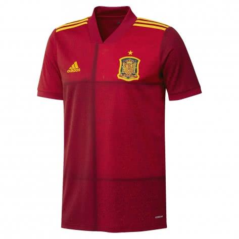 adidas Herren Spanien Home Trikot EM 2020