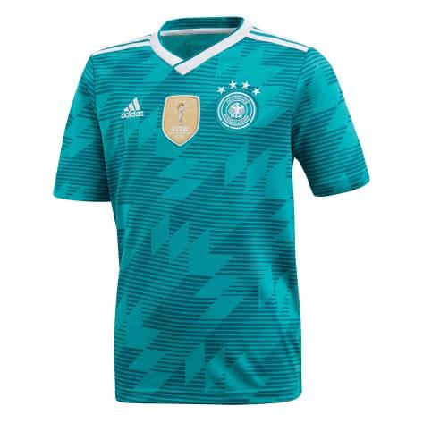 adidas Kinder DFB Away Trikot 2018