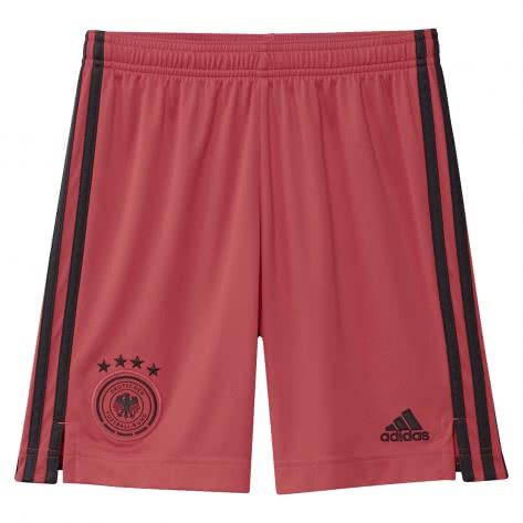 adidas Kinder DFB Torwartshort EM 2020 EH6097 176 glory red | 176
