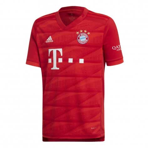 adidas Kinder FC Bayern München Home Trikot 2019/20