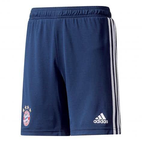 adidas Kinder FC Bayern München Trainingsshort ...