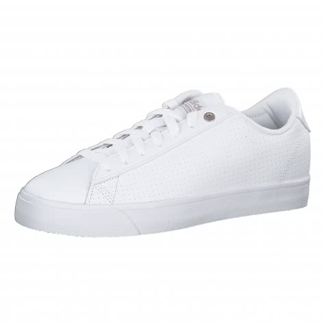 adidas CORE Damen Sneaker Cloudfoam Daily QT Clean ftwr white/ftwr white/grey two f17 Größe: 36 2/3,42