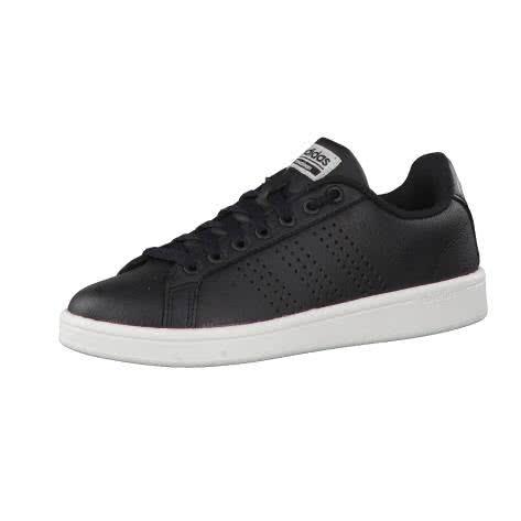 adidas NEO Damen Sneaker Cloudfoam Advantage Clean