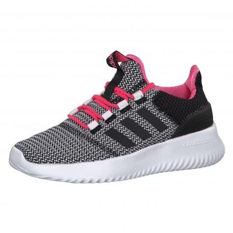 adidas CORE Kinder Sneaker Cloudfoam Ultimate DB0837 35 1/2 mKKbuqe