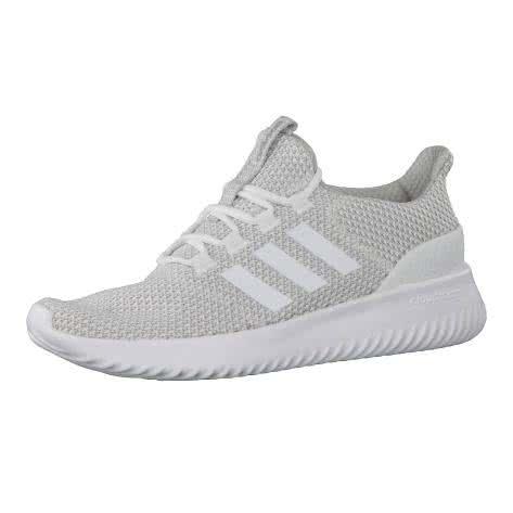 adidas CORE Herren Sneaker CLOUDFOAM ULTIMATE BC0121 40 ftwr white/ftwr white/grey two f17 | 40