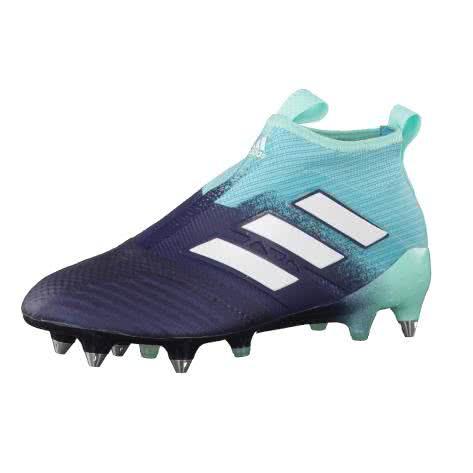 adidas Herren Fussballschuhe ACE 17+ PURECONTROL SG
