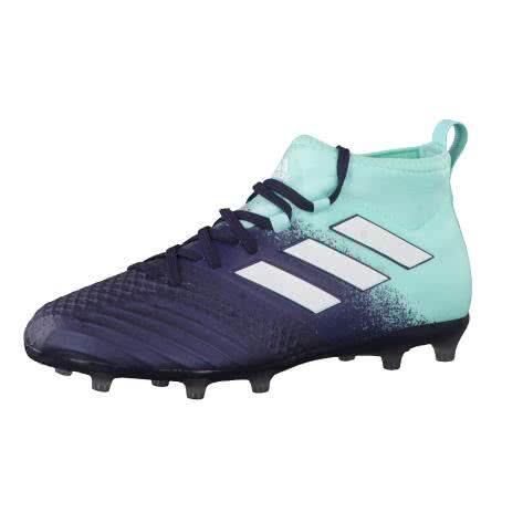 adidas Kinder Fussballschuhe ACE 17.1 FG J ENEAQU LEGINK MYSINK Größe 35,35 1 2,36,36 2 3,37 1 3,38,38 2 3