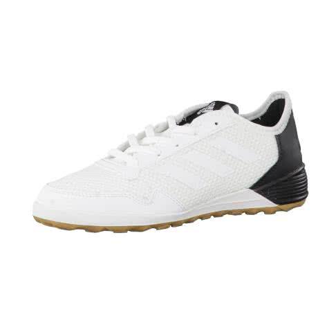adidas Kinder Fussballschuhe ACE TANGO 17.2 IN J core black ftwr white red Größe 33,35 1 2,37 1 3