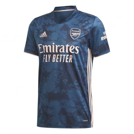 adidas Herren FC Arsenal London 3rd Trikot 2020/21